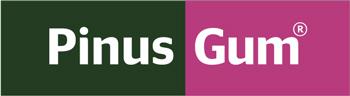 Pinus Gum logo